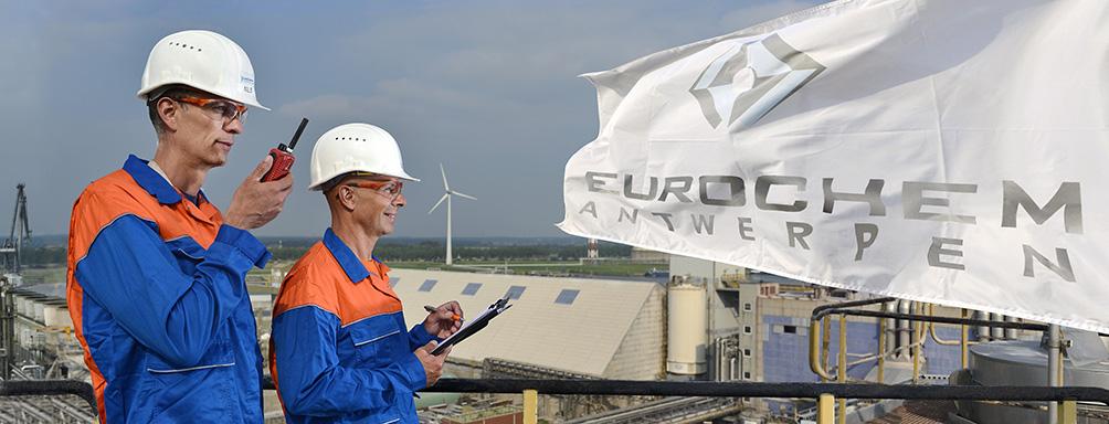 EuroChem banner