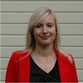 Imme Coolen, productie manager