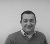 Steve Helfensteyn, process manager